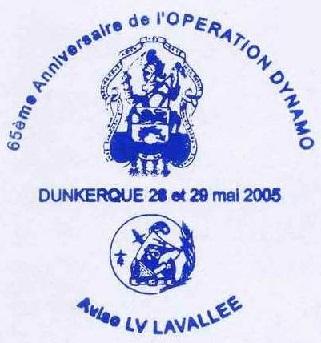 * LIEUTENANT DE VAISSEAU LAVALLÉE  (1980/2018) * 2005-010