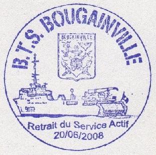 * BOUGAINVILLE (1988/2009) * 2008-012