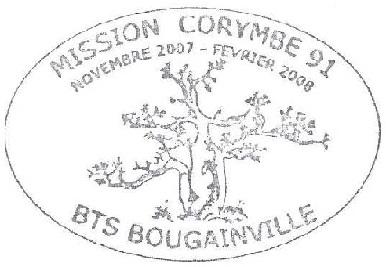* BOUGAINVILLE (1988/2009) * 2008-013