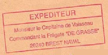 * DE GRASSE (1977/2013) * 201-0111