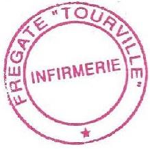 * TOURVILLE (1974/2011) * 201-0112