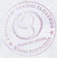 * ALBATROS (1984/2015) * 201-0114