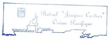 * JACQUES CARTIER (1983/2013) * 201-0210