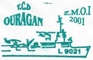 * OURAGAN (1965/2006) * 201-0310