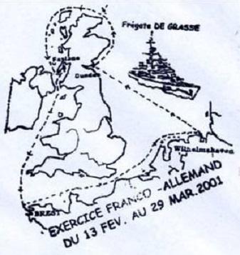 * DE GRASSE (1977/2013) * 201-0312