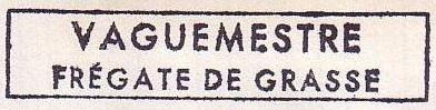 * DE GRASSE (1977/2013) * 201-0314