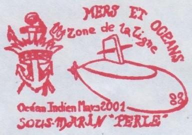 * PERLE (1993/....) * 201-0415