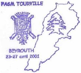 * TOURVILLE (1974/2011) * 201-0416