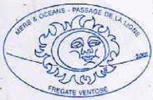 * VENTÔSE (1993/....) * 201-0516