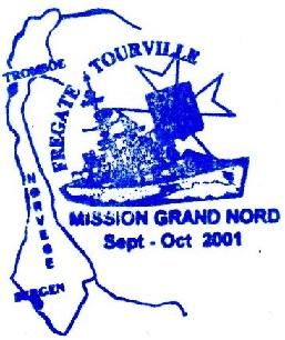 * TOURVILLE (1974/2011) * 201-0913