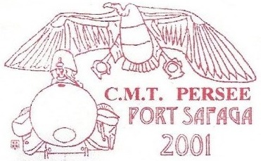 * PERSÉE (1988/2009) * 201-1111