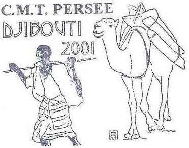 * PERSÉE (1988/2009) * 201-1113