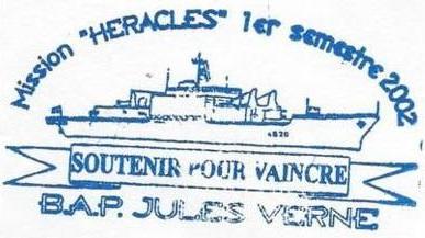 JULES - * JULES VERNE (1976/2010) * 202-0110
