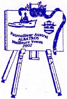 * ALBATROS (1984/2015) * 202-0119