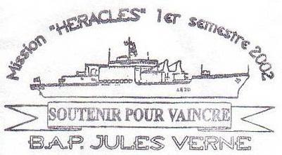 JULES - * JULES VERNE (1976/2010) * 202-0210