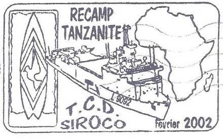 * SIROCO (1998/2015) * 202-0212