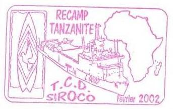 * SIROCO (1998/2015) * 202-0213