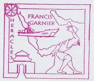 * FRANCIS GARNIER (1974/2011) * 202-0511