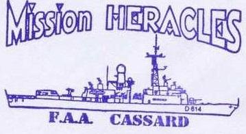 * CASSARD (1988/2019) * 202-0514