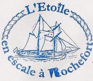 * ÉTOILE (1932/....) * 202-0610