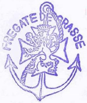 * DE GRASSE (1977/2013) * 202-0812
