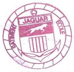 * JAGUAR (1982/....) * 202-1111