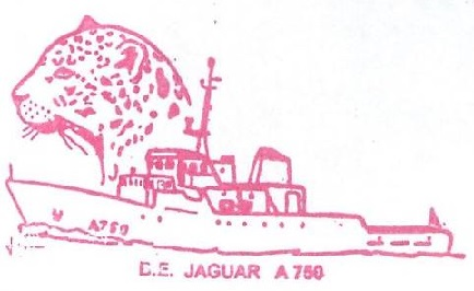 * JAGUAR (1982/....) * 202-1112