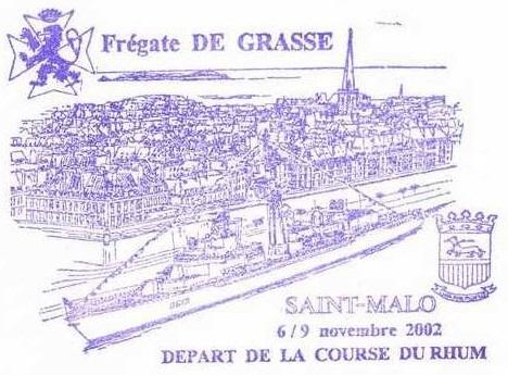 * DE GRASSE (1977/2013) * 202-1120