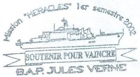 JULES - * JULES VERNE (1976/2010) * 203-0110