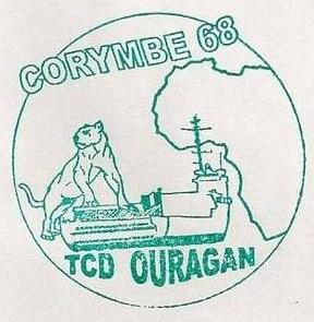 * OURAGAN (1965/2006) * 203-0112