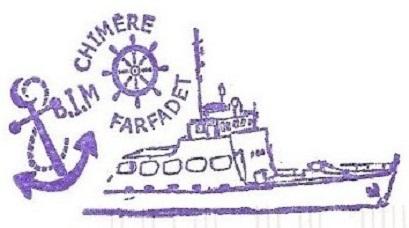 * FARFADET (1971/2012) * 203-0314