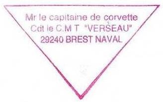 * VERSEAU (1987/....) * 203-0316