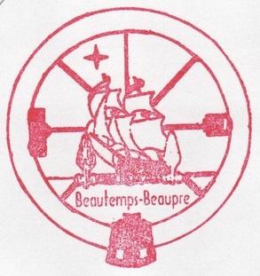 * BEAUTEMPS-BEAUPRE (2003/....) * 203-0412
