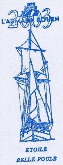 * BELLE POULE (1932/....) * 203-0511