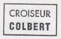 * COLBERT (1959/1992) * 203-0515