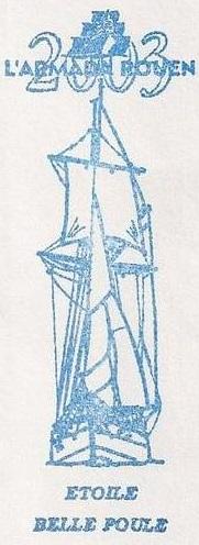 * ÉTOILE (1932/....) * 203-0610