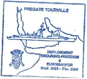 * TOURVILLE (1974/2011) * 203-0911