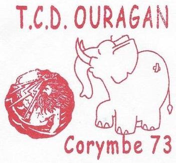 * OURAGAN (1965/2006) * 203-1110