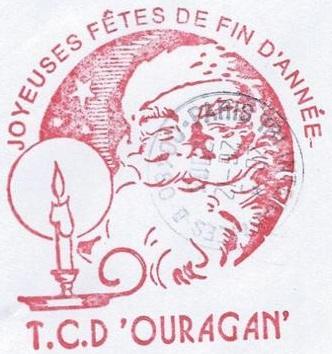 * OURAGAN (1965/2006) * 203-1210