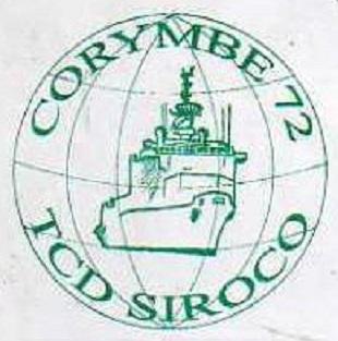 * SIROCO (1998/2015) * 203-1213