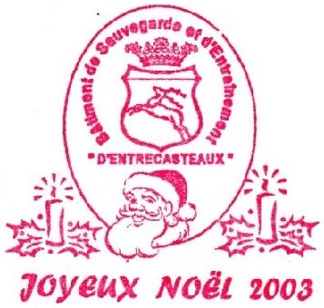 * D'ENTRECASTEAUX (1971/2008) * 203-1215