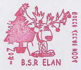 * ÉLAN (1978/2019) * 204-0110