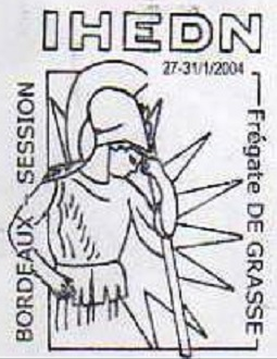 * DE GRASSE (1977/2013) * 204-0112