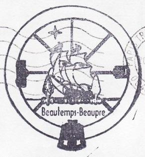 * BEAUTEMPS-BEAUPRE (2003/....) * 204-0211