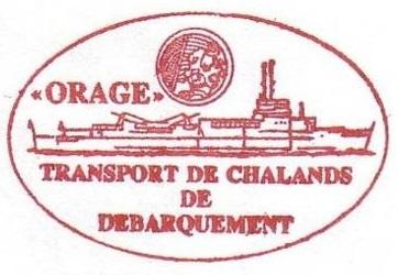 * ORAGE (1968/2007) * 204-0213