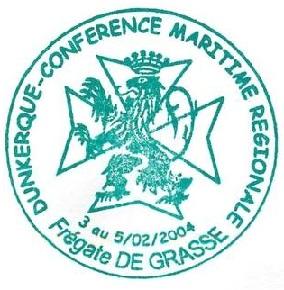 * DE GRASSE (1977/2013) * 204-0216
