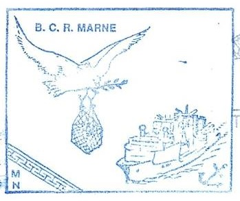* MARNE (1987/....) * 204-0410