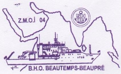 * BEAUTEMPS-BEAUPRE (2003/....) * 204-0412