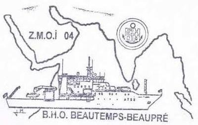* BEAUTEMPS-BEAUPRE (2003/....) * 204-0510