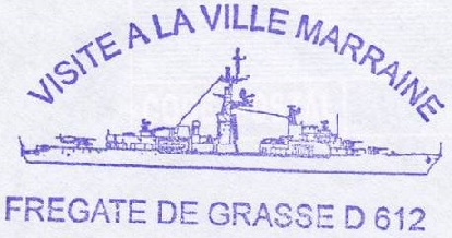 * DE GRASSE (1977/2013) * 204-0513